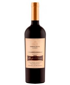 Chardonnay Barrique