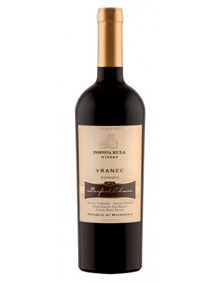 Vranec Perfect Choice